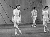 Cómo Segunda Guerra Mundial transformó ballet británico
