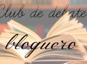Club debate bloguero: Cambios portadas libros