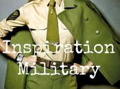 Inspiration military