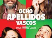 Crítica cine: 'Ocho Apellidos Vascos'