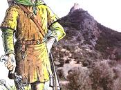 Repoblación medieval Montes Toledo