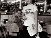 """Raymond Cauchetier: fotógrafo """"Nouvelle Vague"""""""