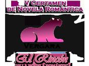 certamen novela romántica