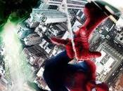 Duende Verde perseguido otra promo Amazing Spider-Man Poder Electro