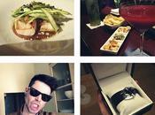 Instagram, week
