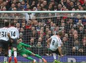 Liverpool humilla United Trafford