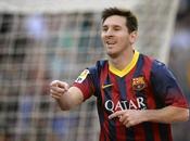 "Messi: Madrid está ganando fácil, será complicado"""