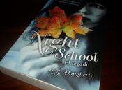 Night school: legado, C.J.Daugherty