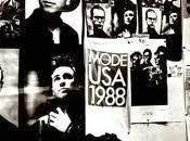 Depeche Mode retrospectiva.