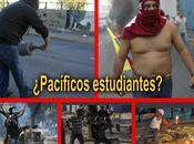 Fotos vídeos violencia Venezuela para comprender muchas cosas