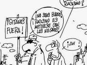 agresión árbitro León producida gitanos... !tranquilos!