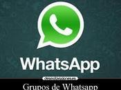 tipos grupos Whatsapp