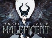 Malefica enseña alas nuevo banner película