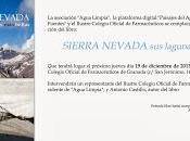 Sierra Nevada, lagunas bellas
