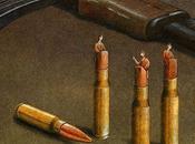Ilustraciones dejarán pensar, hechas Pawel Kuczynski