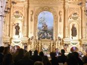 Retiro Cuaresma Hermandad Santa Cruz Sevilla ermita Divina Pastora (II)
