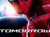 Nuevo póster Amazing Spider-Man Poder Electro para anunciar tráiler mañana