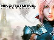 Lightning Returns, último Final Fantasy esta generación
