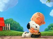 """Primeras imágenes tráiler teaser """"peanuts: carlitos snoopy"""""""