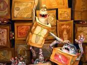 """Nuevo full trailer castellano """"los boxtrolls"""""""
