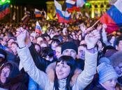 Crimea, paso Rusia abismo?