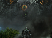 """Cartel para españa """"transformers: extincion"""""""