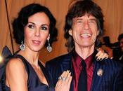 Encontraron muerta novia Mick Jagger