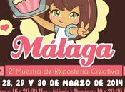 Llega edición CAKE ICECREAM Málaga