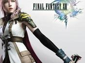 Final Fantasy XIII, saga giro grados