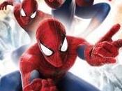 está aquí tráiler final Amazing Spider-Man Poder Electro
