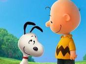 PEANUTS: Charlie Brown Snoopy gran pantalla