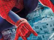 "Trailer final nuevo spot v.o. ""the amazing spider-man; poder electro"""