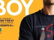 "estrenó serie televisiva ""About Boy"""