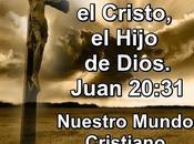 Jesucristo: Hijo Dios