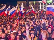 Fracasó «primavera» Ucrania