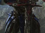"""""""las reglas cambiado"""": otro nuevo póster español """"transformers: extinción"""""""