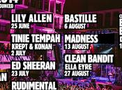 Lily Allen, Madness Ibiza Mallorca Rocks