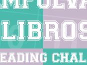 Reto 2014: Desempolvando Libros.