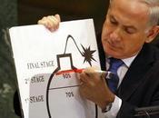 Gobierno Israel prepara ejército para ataque aéreo contra Irán 2014