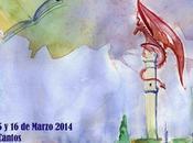 Festival Tres Cantos, marzo 2014