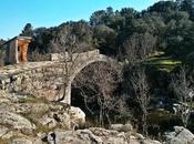 Puente Romano sobre Tietar Iglesuela, Toledo).