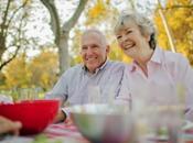 Aprender comer garantía calidad prolongación vida bienestar
