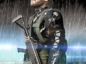 Metal Gear Solid Ground Zeroes llega censurado Japón