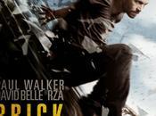 tráiler 'Brick Mansions', Paul Walker