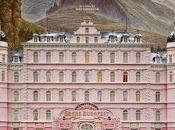 Estrenos cine viernes marzo 2014.- Gran Hotel Budapest'