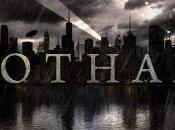 'Gotham': Imagen promocional Camren Bicandova como 'Catwoman', primer vistazo Bruce Wayne fotos rodaje