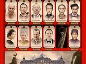 Crítica: gran hotel Budapest Anderson