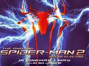 """""""the amazing spider-man: poder electro"""": nuevo detrás cámaras imágenes electro rhino"""