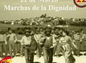 marchas Dignidad indignos voceros Régimen