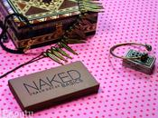 Review Paleta Naked Basics (Clon)